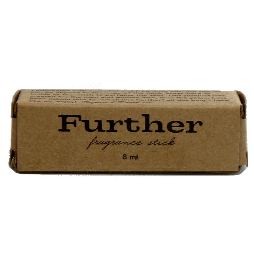 bergamot Fragrance Stick from Further Products