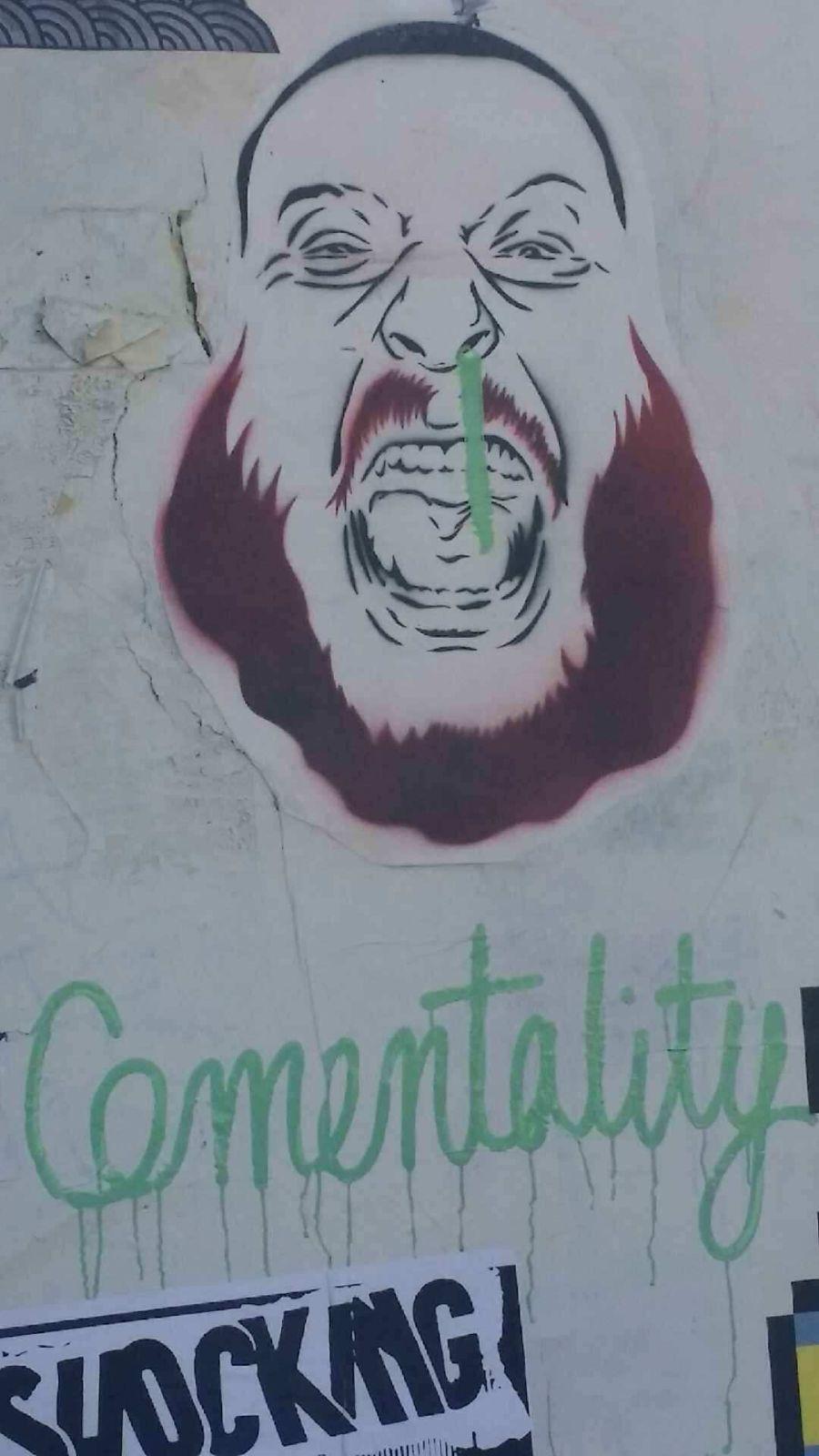 DTLA Arts District Street Art