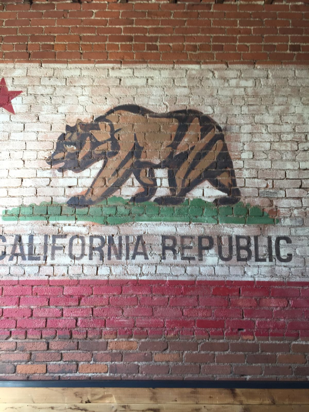 Republic of California