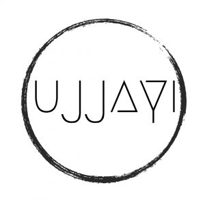 Ujjayi Boutique logo