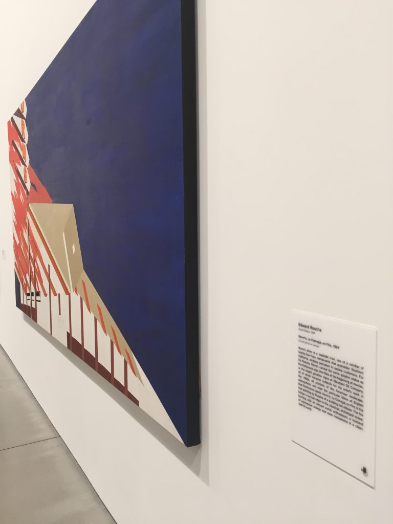 art in the Broad