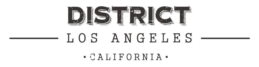 District Los Angeles