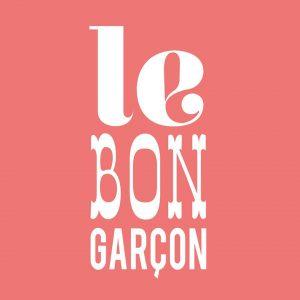Le Bon Garcon Logo