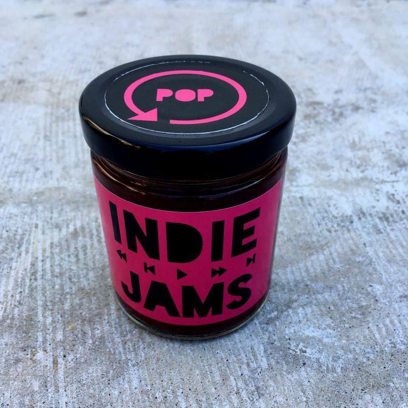 Indie Jams POP jam