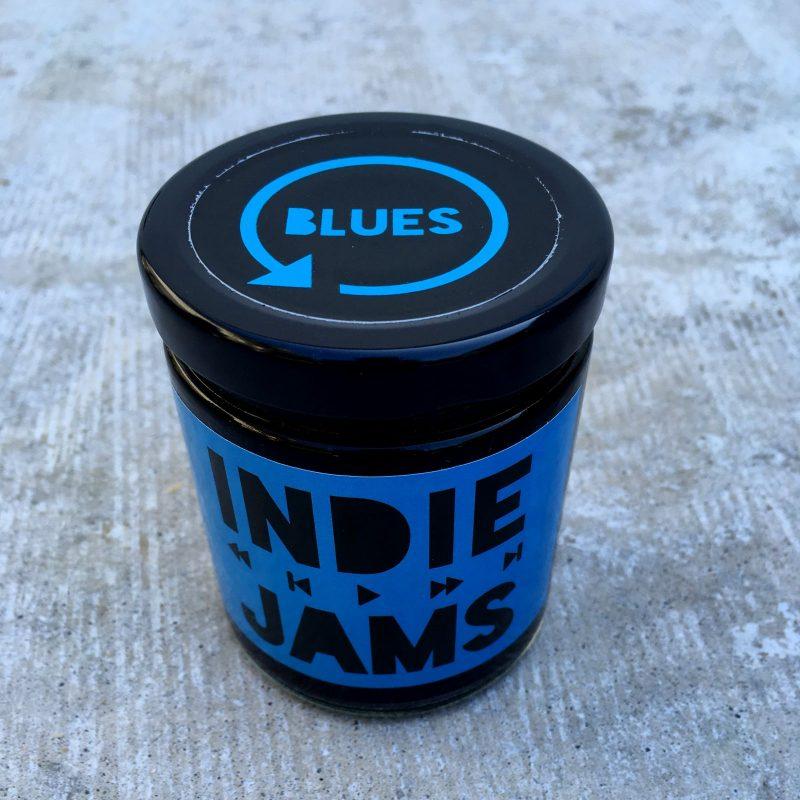 Indie Jams BLUES jam