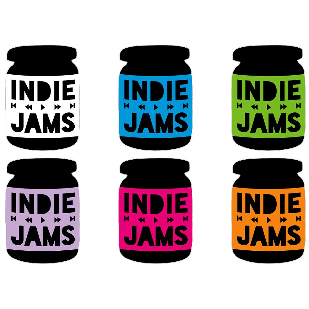 Indie Jams seasonal and small batch jams