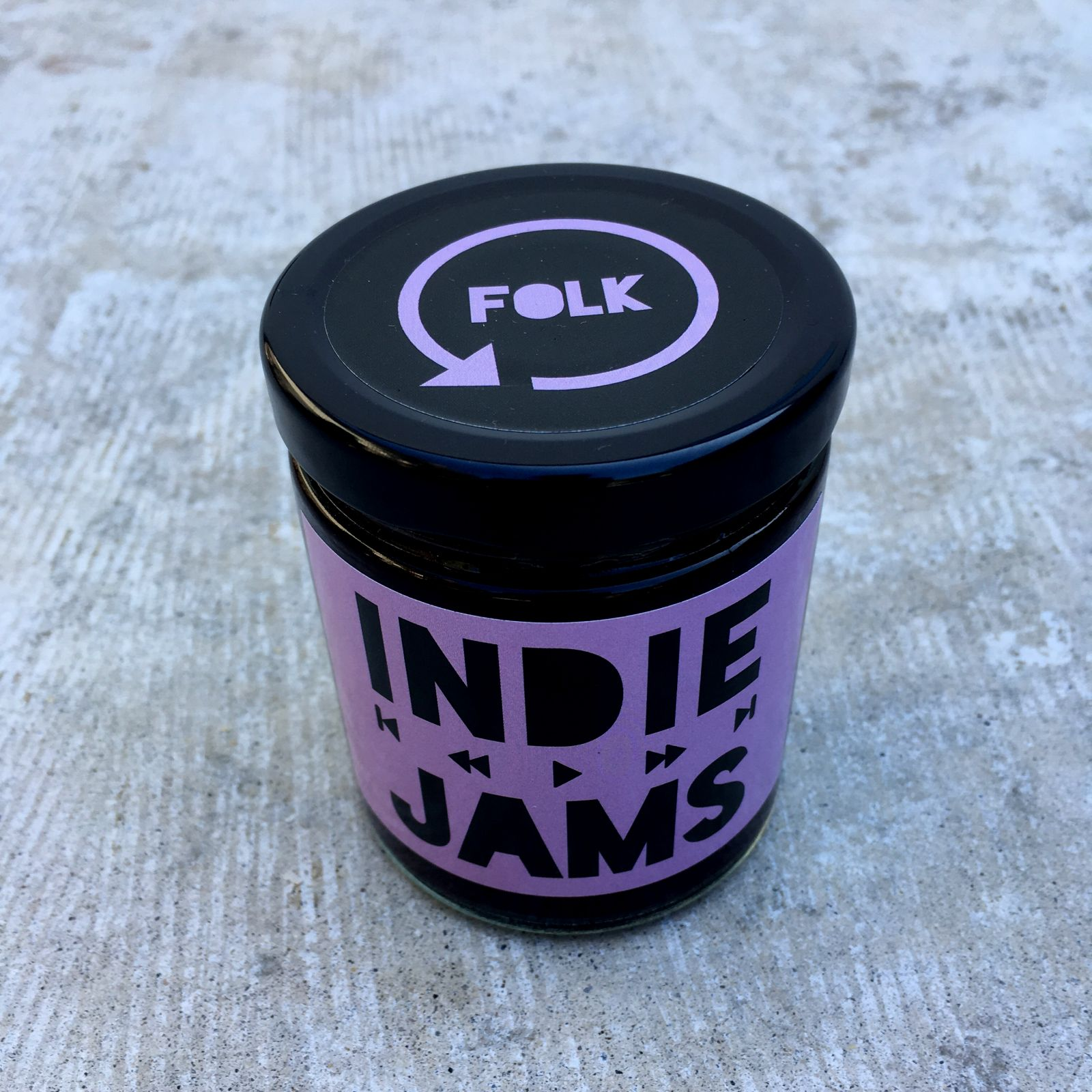 Indie Jams FOLK Jam