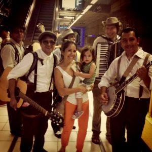 Meet me at Metro
