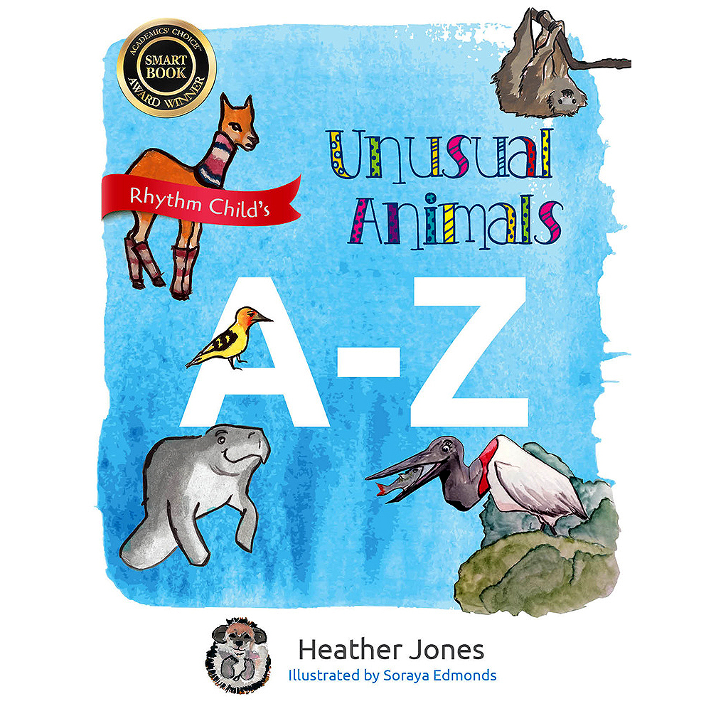 Unusual Animals A to Z