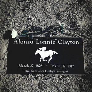 Alonzo Lonnie Clayton
