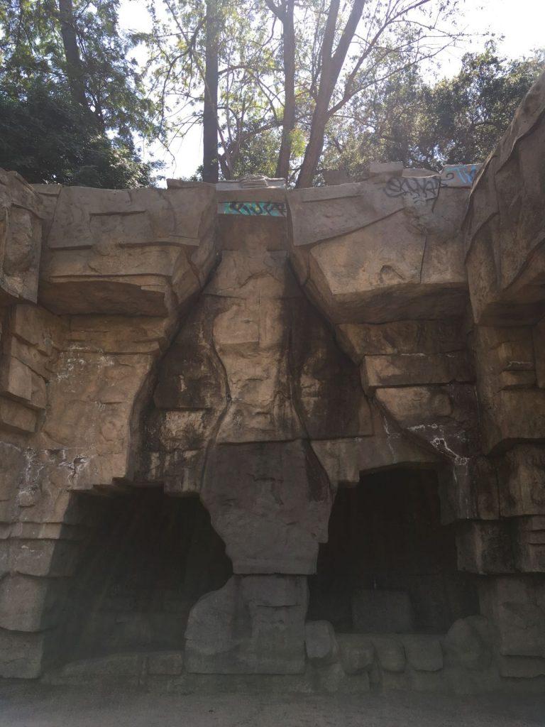 Griffith Park Zoo
