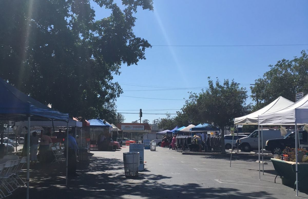 Lincoln Heights Farmers Market