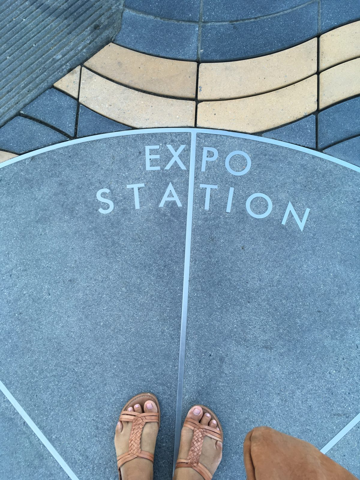Expo Station