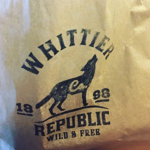 Uptown Whittier