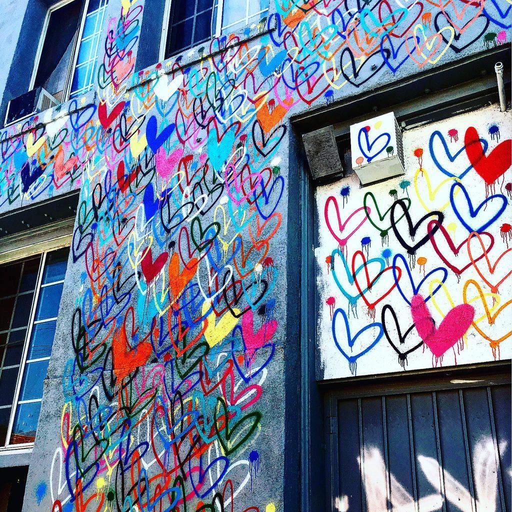 Street art by JGoldCrown