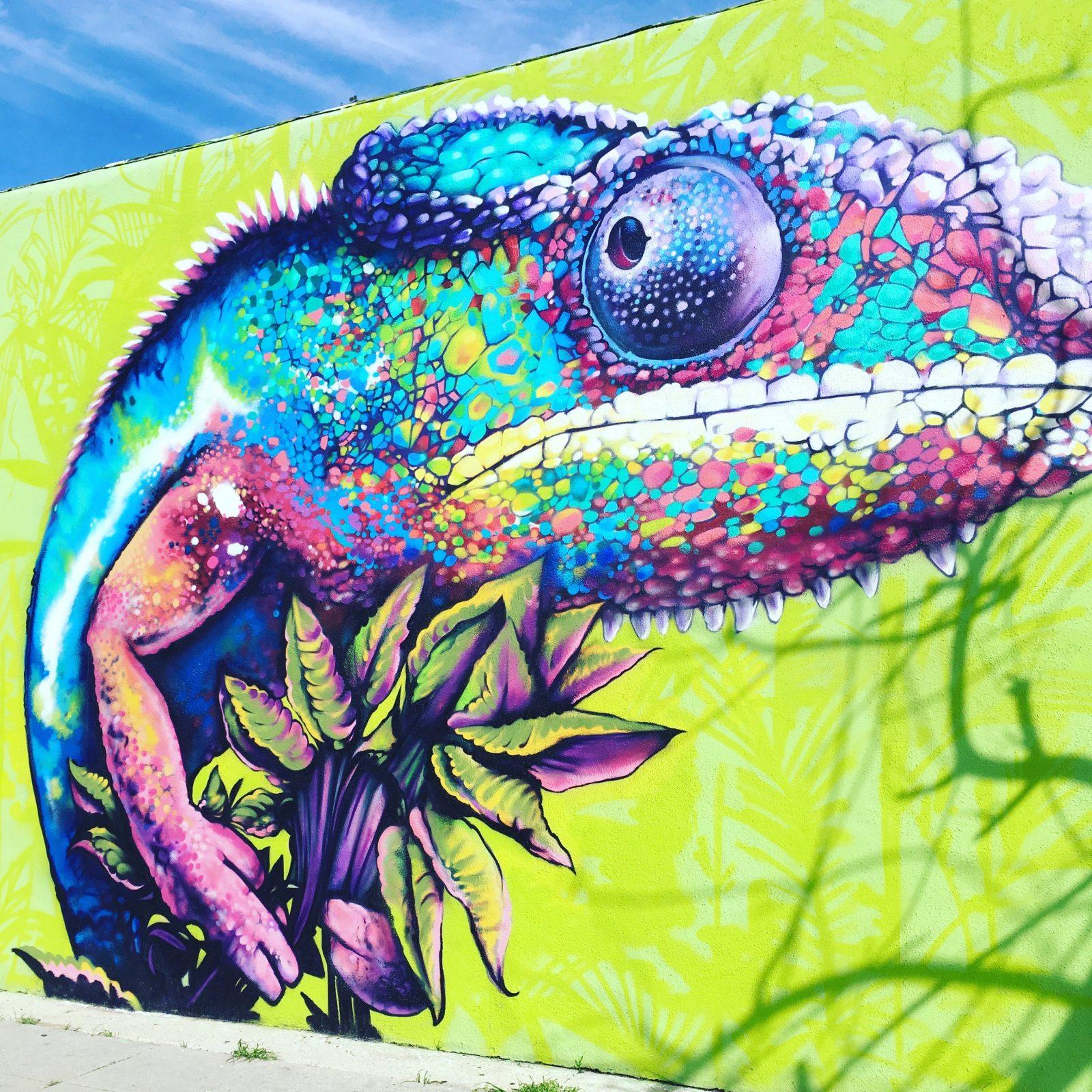 Mar Vista Street Art