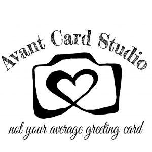 Avant Card Studio