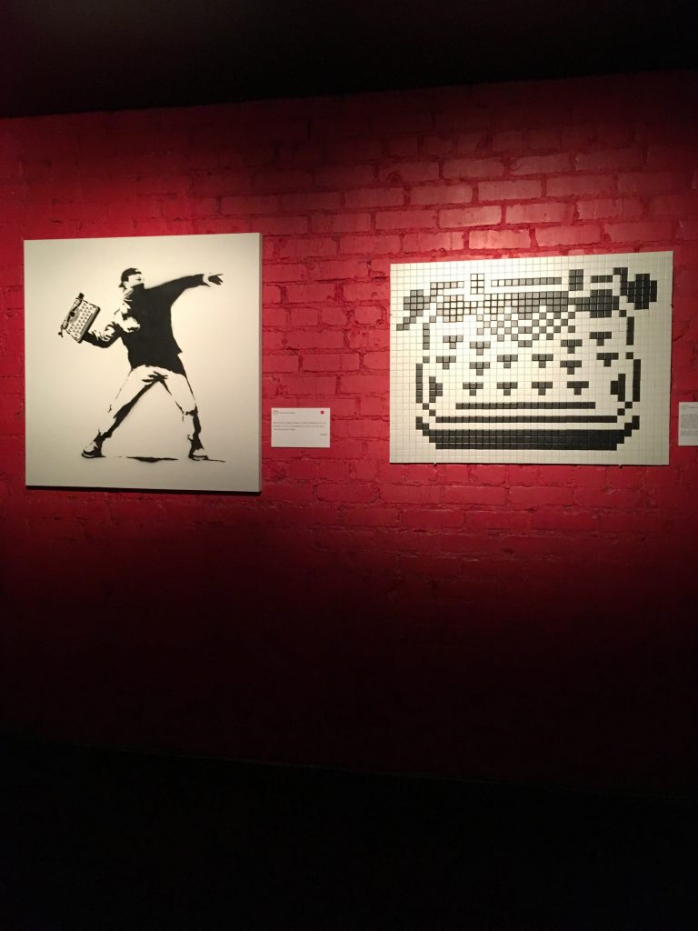 WRDSMTH Solo Show