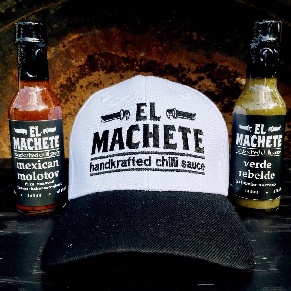 El Machete of Boyle Heights