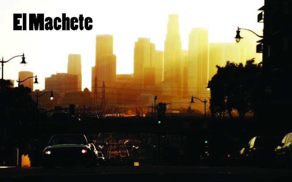 El Machete handkrafted Chilli Sauces