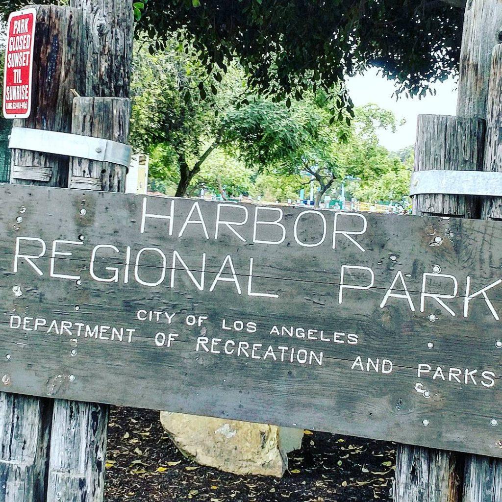 Ken Malloy Harbor Regional Park