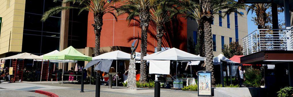 harbor city farmers market