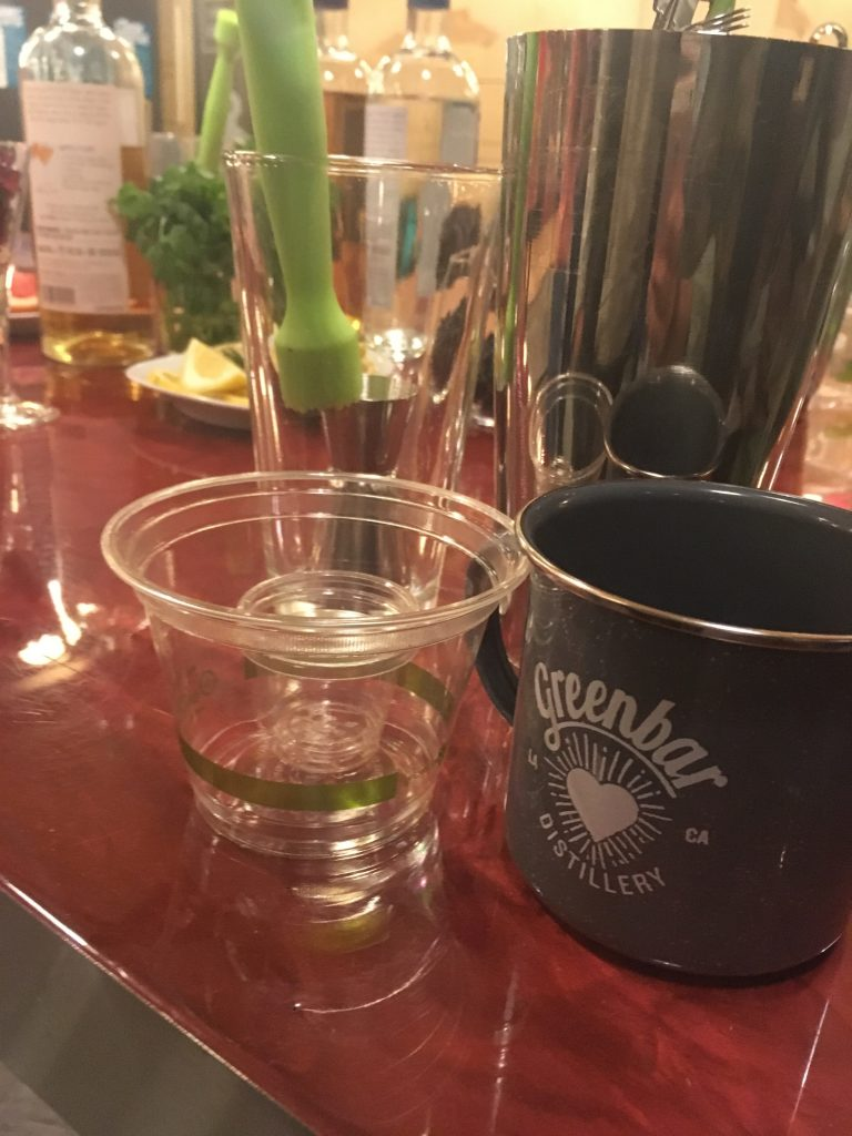 Greenbard Distillery