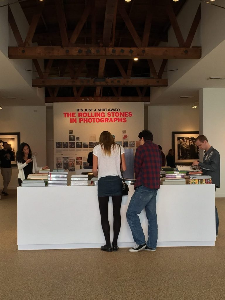 Taschen Gallery Rolling Stones