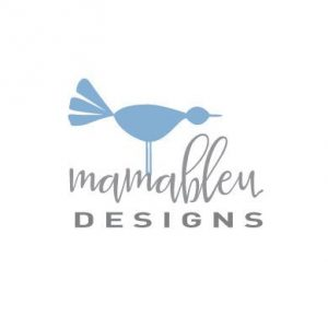 Mama Bleu Designs of Sierra Madre